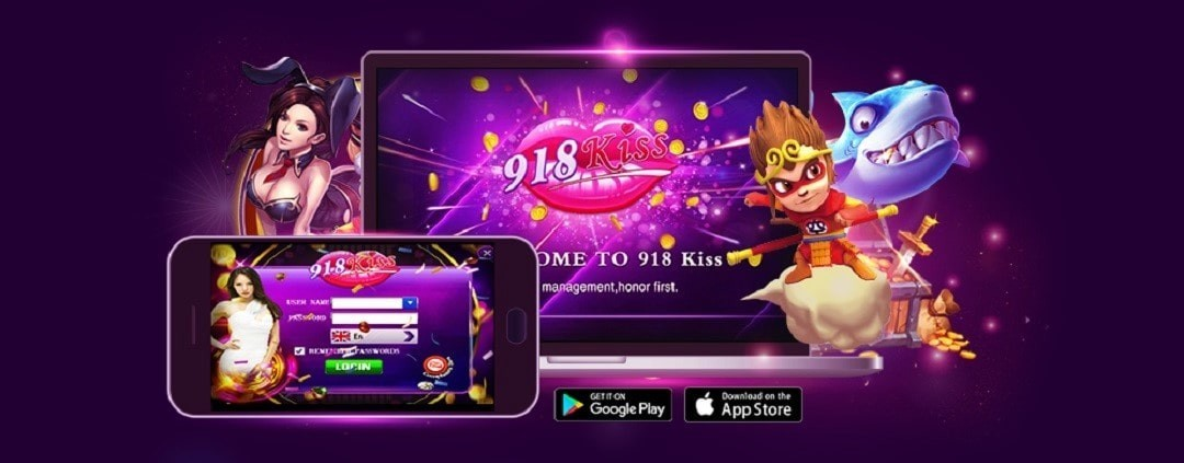 918Kiss APK Download | Kiss918 APK | SCR888 iOS Malaysia