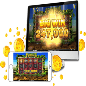 Slot Games Online Malaysia | Best Mobile Slot Machine 2020