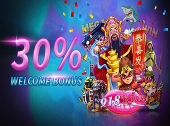 Malaysia Online Casino Promotion