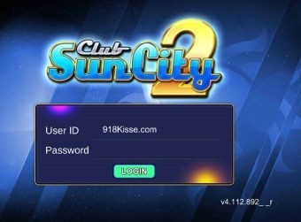 Hack Suncity Game
